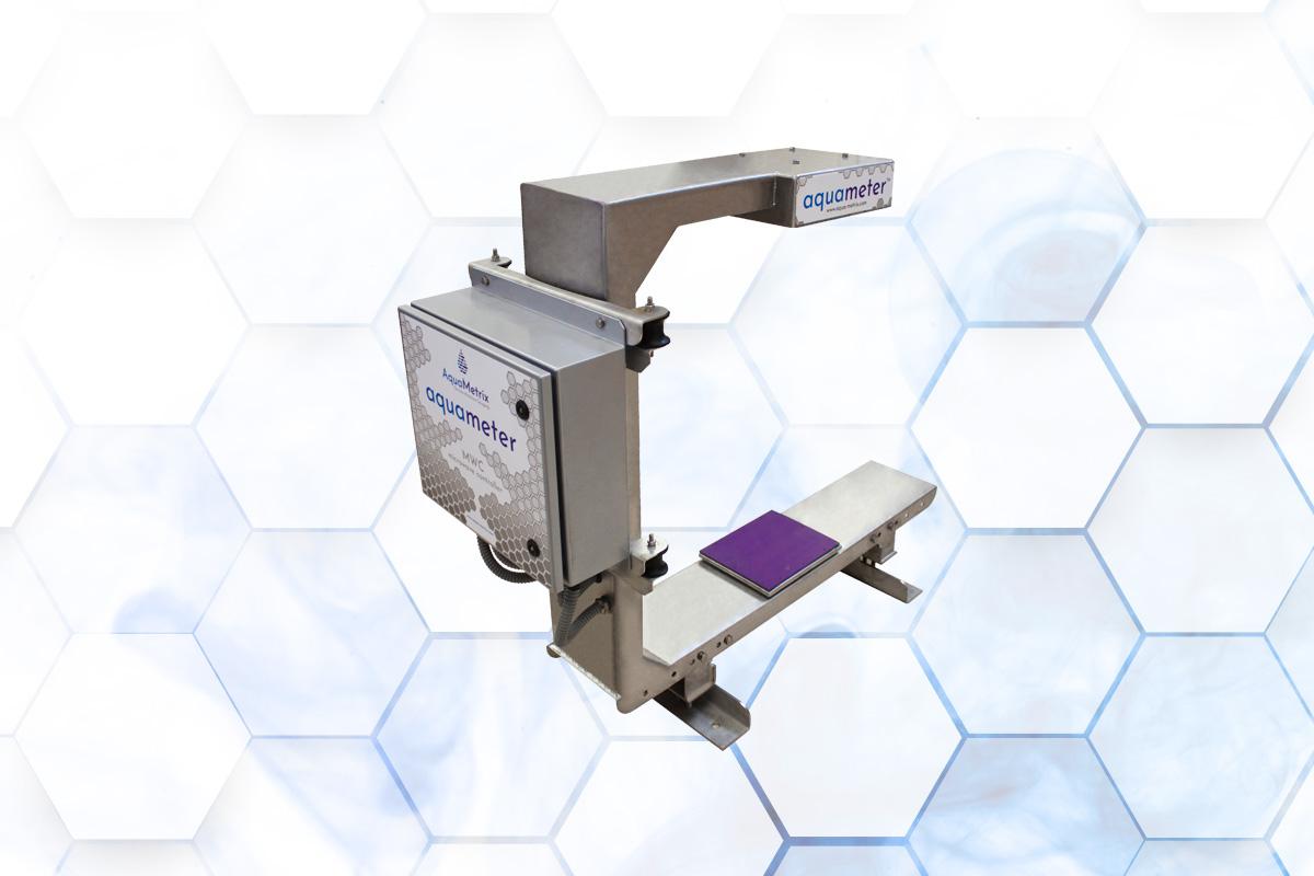 Aquametrix MMG-630 On-Line Moisture Analyzer